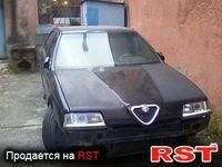 ALFA ROMEO 164