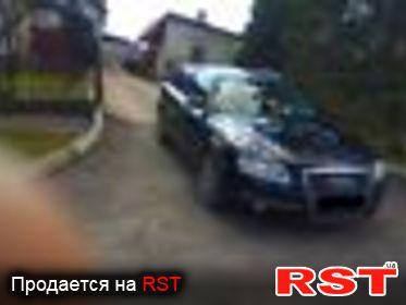 продается на Rst Audi A6 2006 года авторынок на рст николаев
