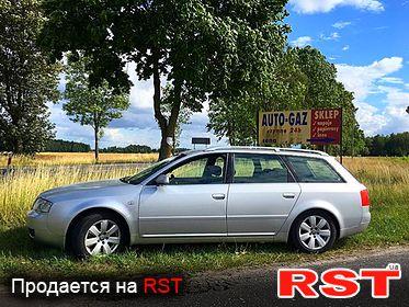 продаю Audi A6 с пробегом на Rst авто базар на рст харьков Online