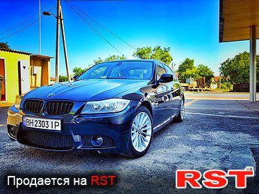 BMW 3-series 335xi 2011