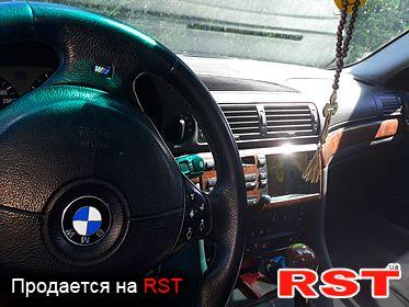 продам бу автомобиль Bmw 7 Series Alpina на Rst цена Bmw 7 Series