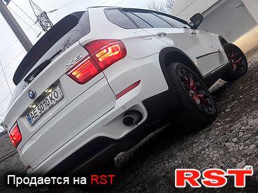 BMW X5 , обмен 2012