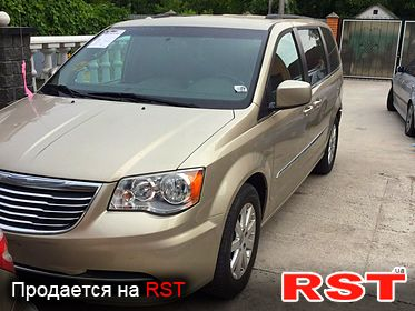 CHRYSLER Town Country  2014