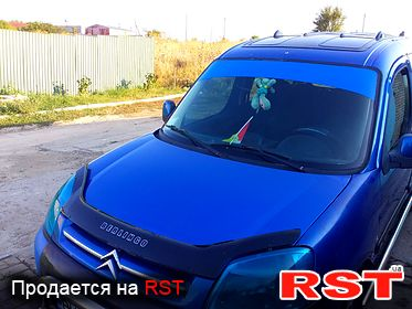 CITROEN Berlingo , обмен 2004
