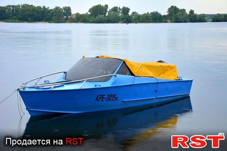 Приватка кременчуг лодки