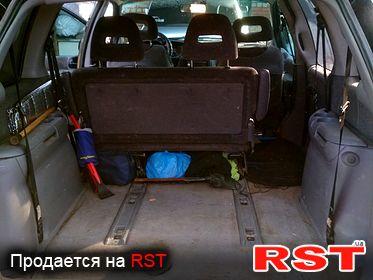 DODGE Caravan Ram Van 2000