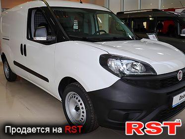FIAT Doblo Cargo Maxi 2019