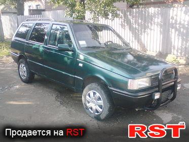FIAT Elba  1995