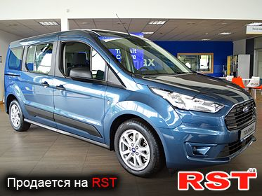 FORD Connect Trend Tourneo 2019