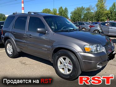 FORD Escape , обмен 2005