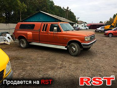 FORD F-250  1989