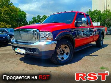 FORD F-350  2003