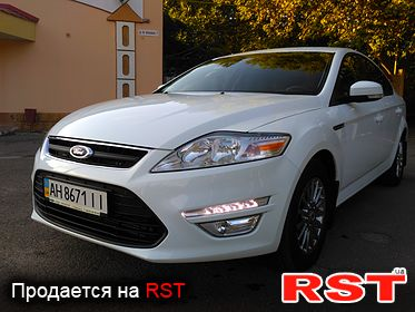 FORD Mondeo , обмен 2013