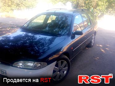 FORD Mondeo , обмен 1995