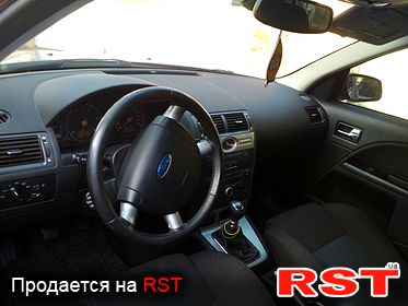 FORD Mondeo , обмен 2005