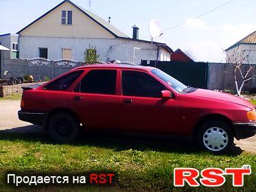 ford sierra дизель сальники клапанов г.харьков
