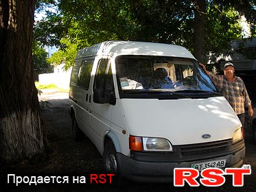 FORD Transit cl 1993