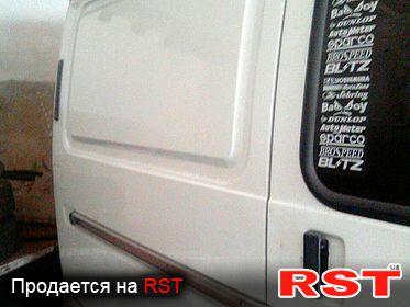 ГАЗ Соболь , обмен 2008
