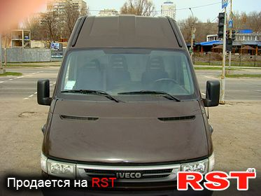 IVECO Daily 35s13 2005