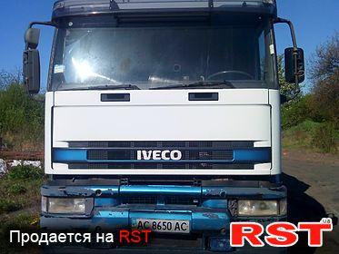 IVECO EuroTech , обмен 1998