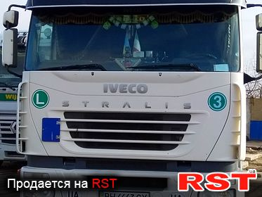 IVECO Stralis  2002