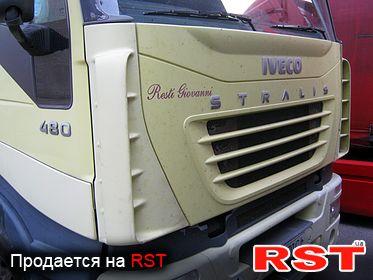IVECO Stralis  2004