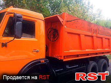 КАМАЗ 45141  2006
