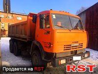 КАМАЗ 45141