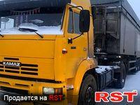 КАМАЗ 5460