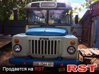 КАВЗ 3271