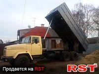 КРАЗ 250
