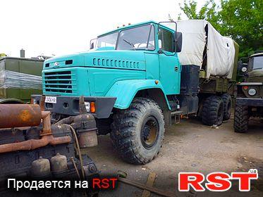КРАЗ 260  2006