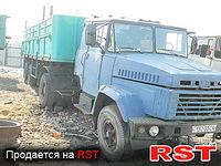 КРАЗ 5444