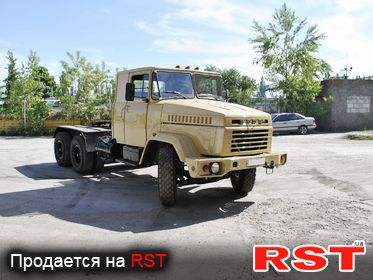 КРАЗ 6444   1994