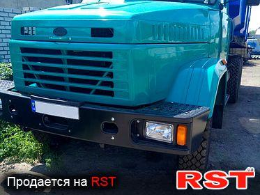 КРАЗ 65053  2004