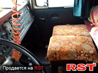 КРАЗ 65053  1994