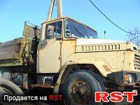 КРАЗ 65101