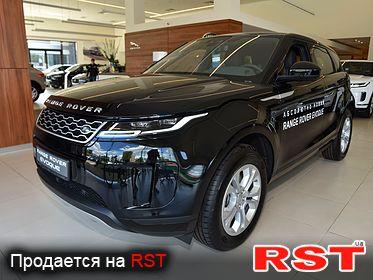 LAND ROVER Range Rover Evoque Base 2019