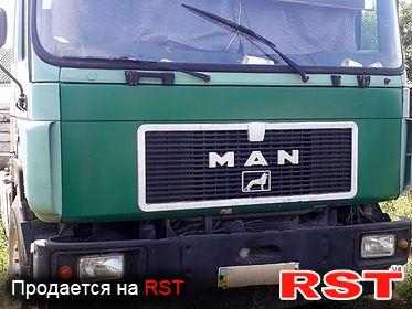 MAN F