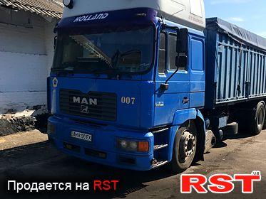 MAN F 26.410 1999