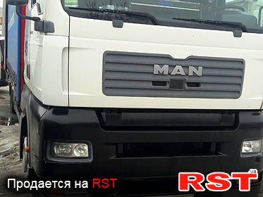 MAN TGA 18313 2003