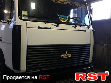 МАЗ 5336