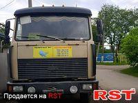 МАЗ 5432-Супер