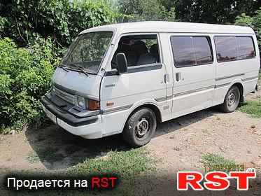 MAZDA E2200 , обмен 1994
