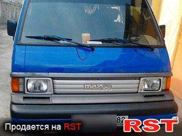 MAZDA E2200 , обмен 1996