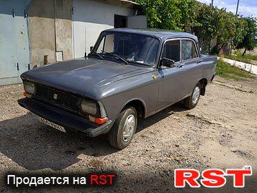 МОСКВИЧ 2140  1971