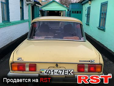 МОСКВИЧ 2140  1986