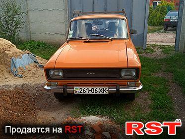 МОСКВИЧ 2140  1984