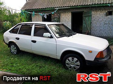 МОСКВИЧ 2141 , обмен 1988
