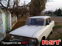 МОСКВИЧ 408